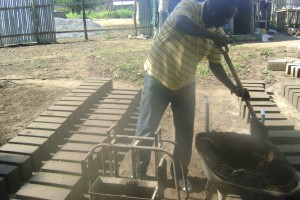 Building Blocks in Juba