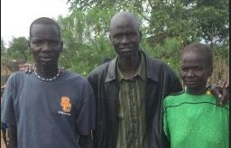 Jany Deng's Unforgettable Trip Home